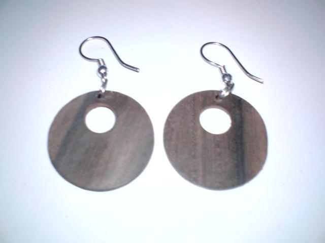 Circle Earings